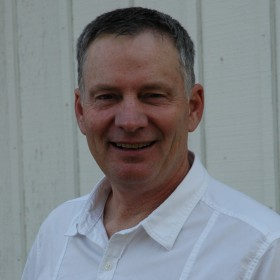 Mike Halstead
