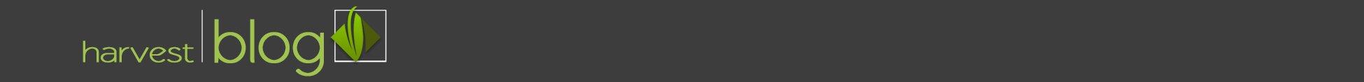 harvestblog logo homepage