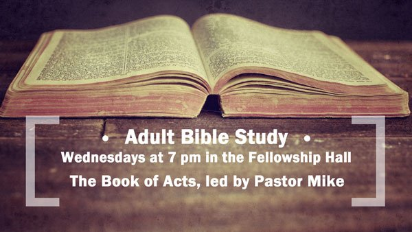 Bible Study Fellowship (BSF) – AtoZMom's Blog
