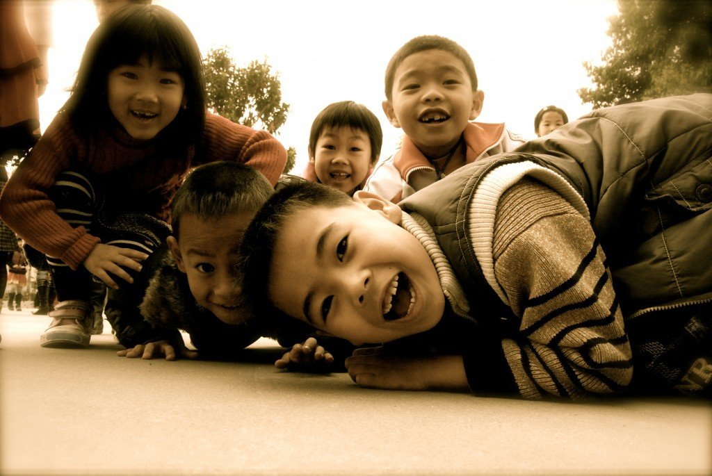 8082_Children_in_Asia