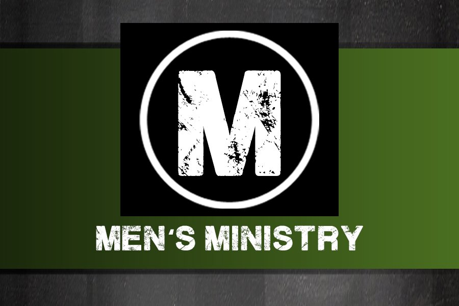 An Update – Men's Ministry