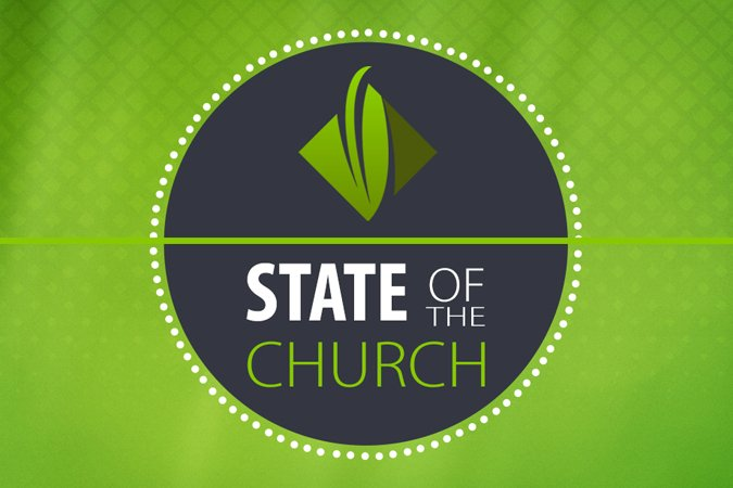 State of the Church 2015 Annual Report