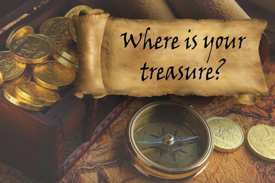 treasure | Harvest Christian Church