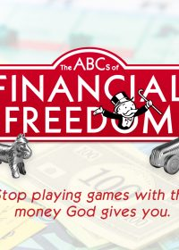 ABCs to Financial Freedom – Choices