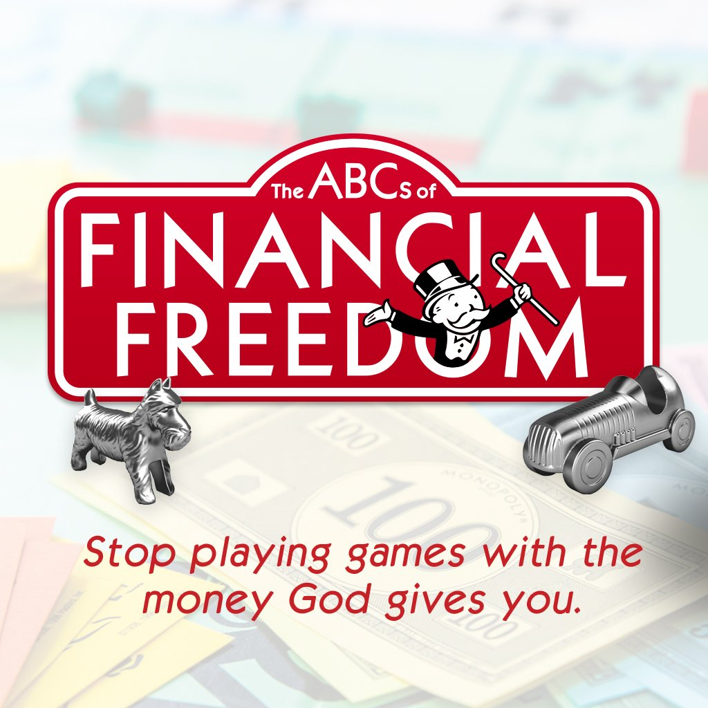 ABCs of Financial Freedom – Decisions