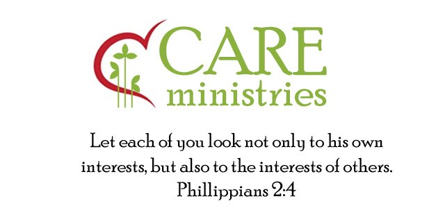 care team header copy