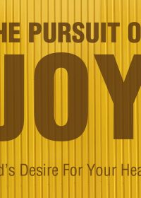 The Pursuit of Joy – Don't Worry… Be Happy!