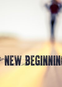 Another New Beginning