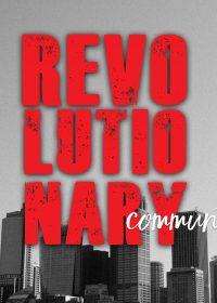 Revolutionary Community Part 3