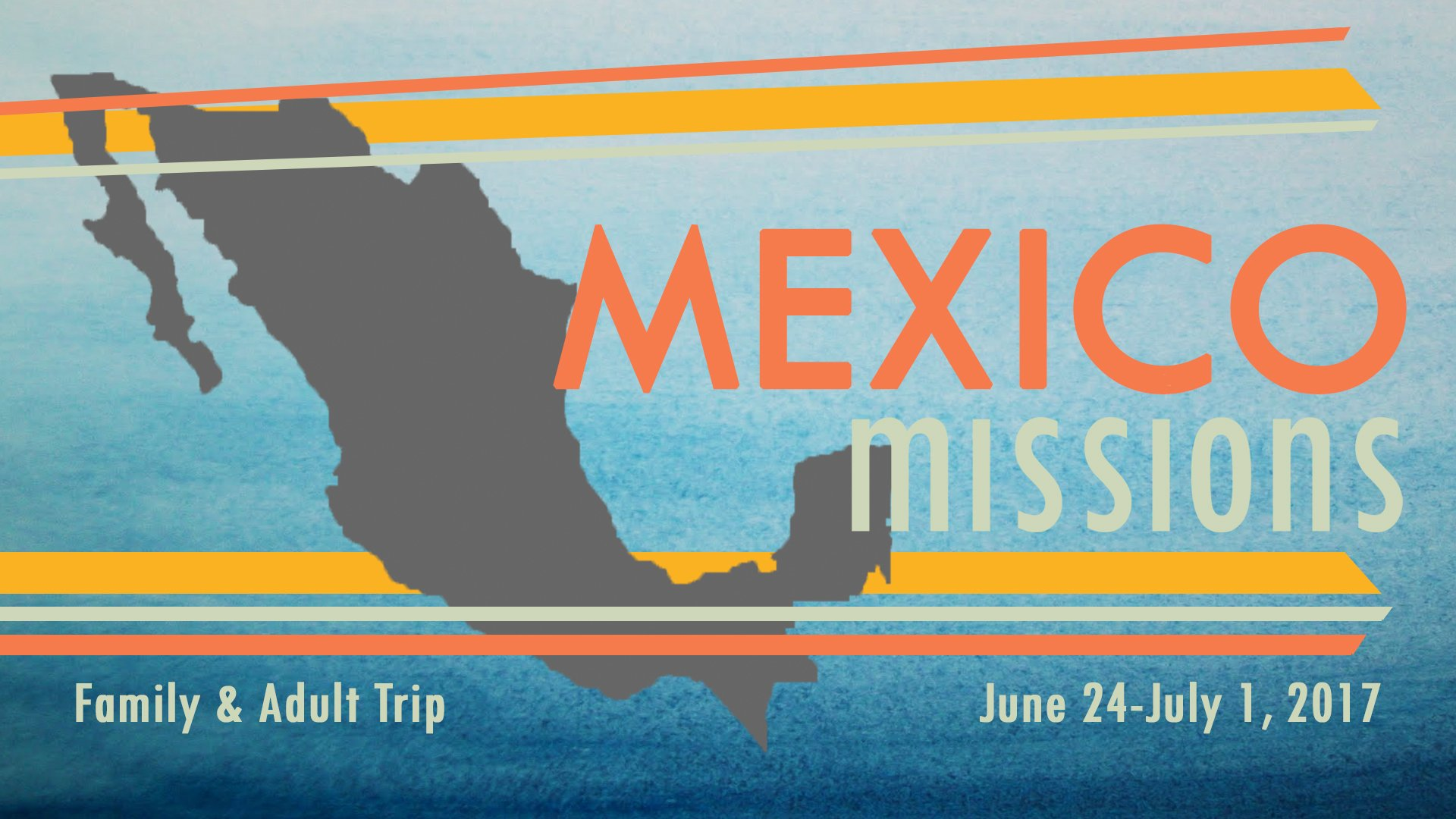 """mexico mission trip """"for you were called to freedom, brethren only do not turn your freedom into an opportunity for the flesh, but through love serve one another"""" -galatians 5:13 this summer holy trinity will."""