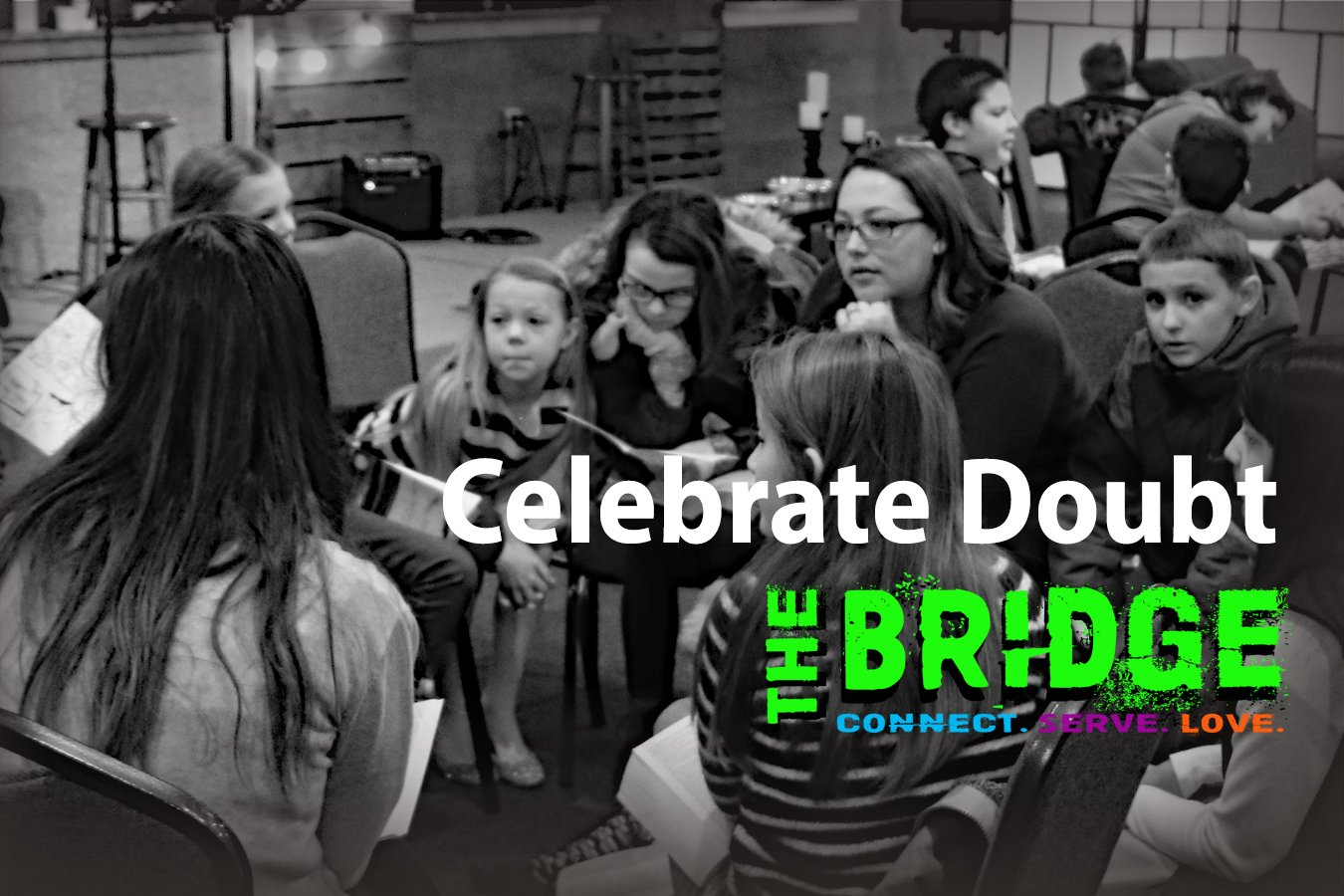 Celebrate Doubt!