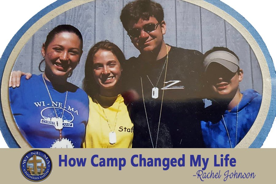 How Camp Changed My Life