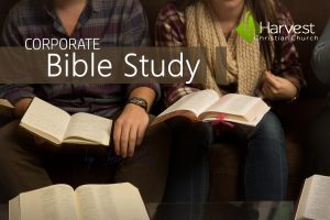 Corporate Bible Study