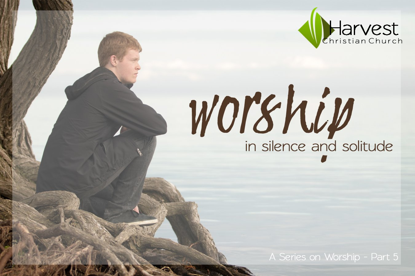 Worship in Silence and Solitude