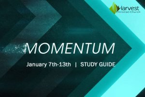 Study Guide: Momentum