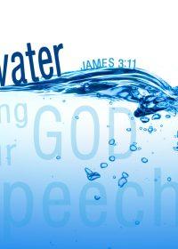 Freshwater: Motivation