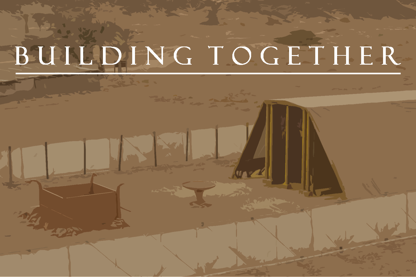 Building Together