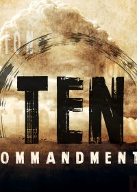 Ten Commandments – God's Plan For Our Relationship With Others