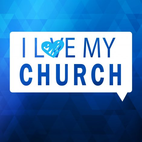 I Love My Church! The Church On Purpose