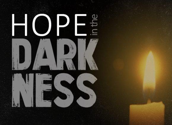 Job's Darkness