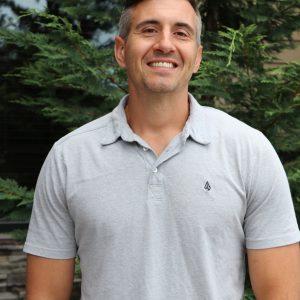 Josh Argubright