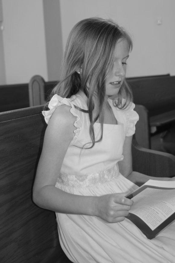 Faith in Church
