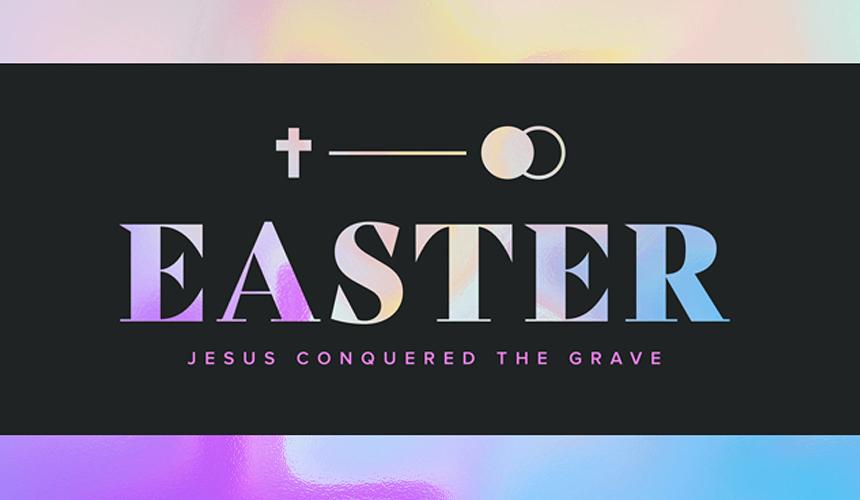 Easter Live Stream