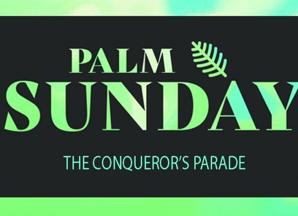 The Conqueror's Parade