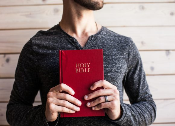 The Pursuit of Scripture