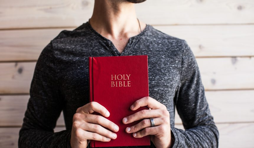 The Pursuit of Scripture