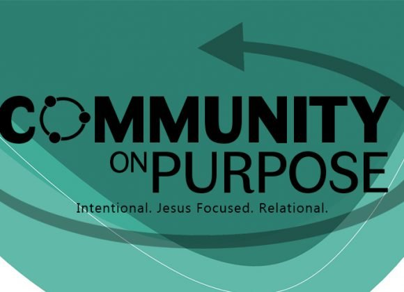 Community on Purpose, Pt 3