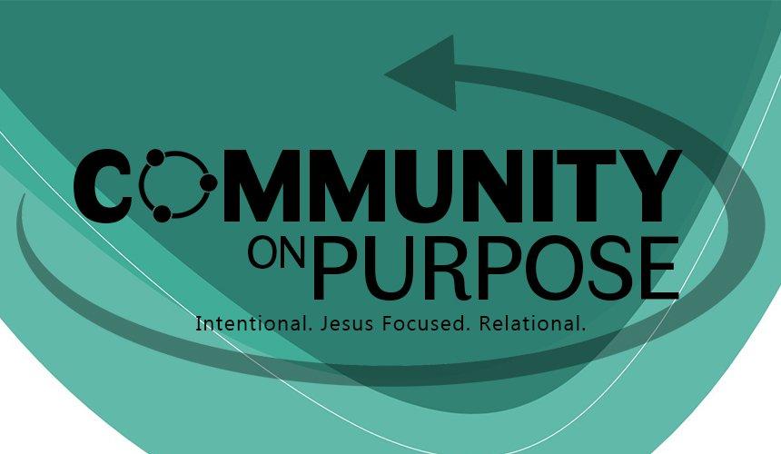 Community on Purpose, Pt 3