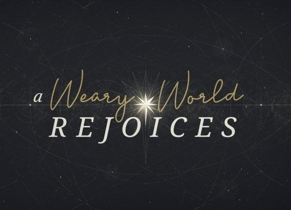 A Weary World Rejoices, Part 3