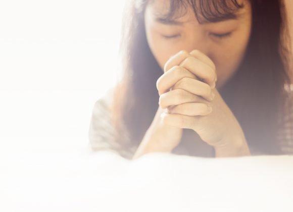 Prayer is More Than Good Enough