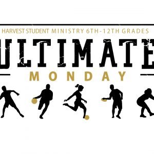 Ultimate Monday