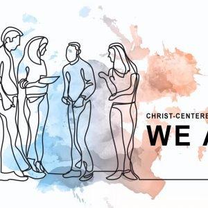 Draw Near to Jesus - Arrive at Community