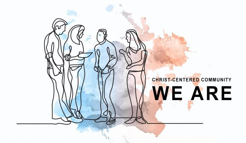 Christ Centered Community is About Movement