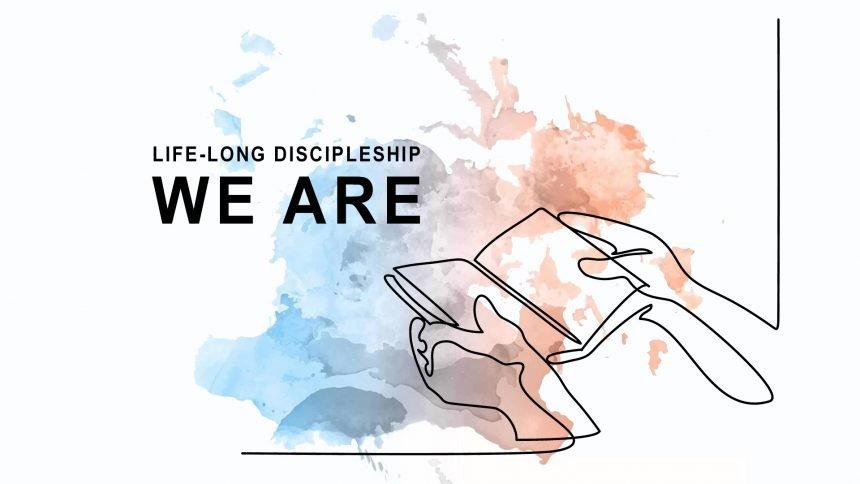 The Four Soils of Discipleship