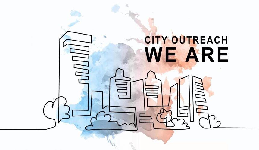 City Outreach Core Value #5