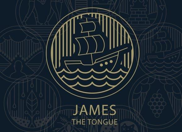 James: Taming The Tongue