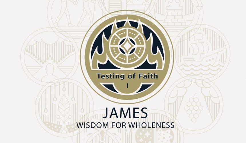 James Wisdom for Wholeness
